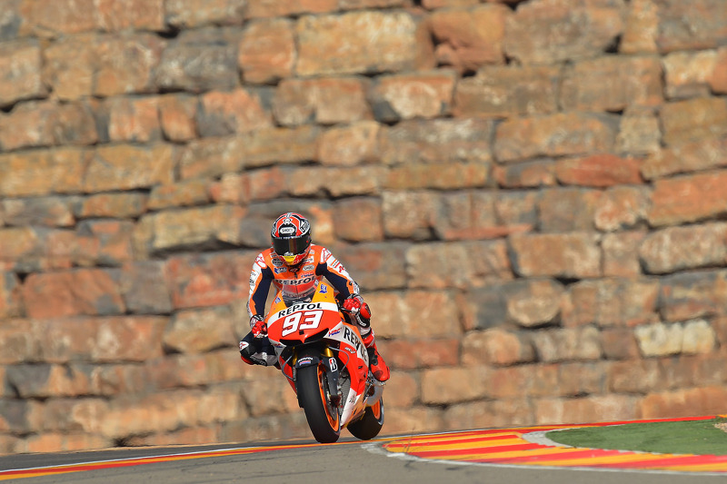 #32: Aragonien 2013 - Alcaniz (MotoGP)