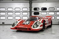 Le-Mans-Sieger 1970: Porsche 917 KH