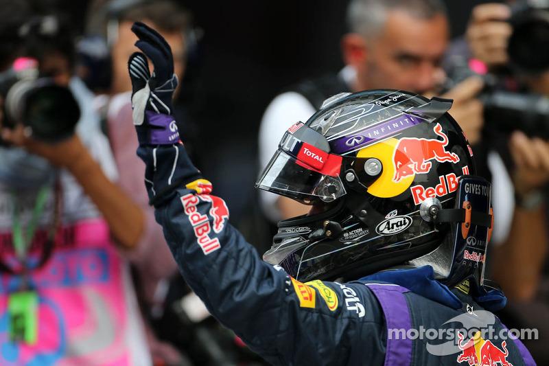 72. 2013: Гран Прі Індії