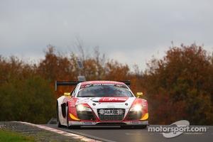 Laurens Vanthoor, Phoenix Racing, Audi R8 LMS ultra