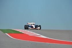 1997 Lola Indy Lights