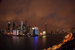 Launch WTCC Shanghai, Atmosphere