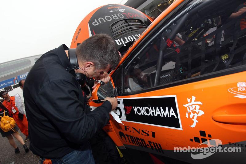 Zoltan Zengo, Zengo racing