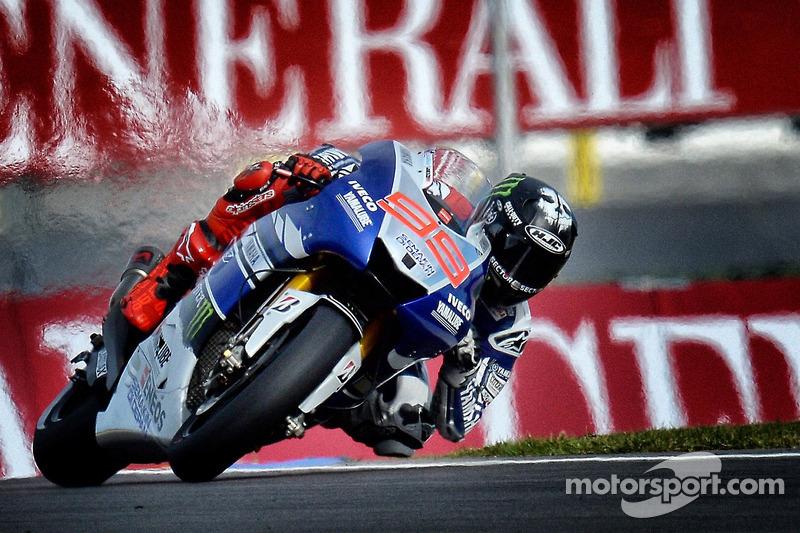 2013 рік, Гран Прі Валенсії