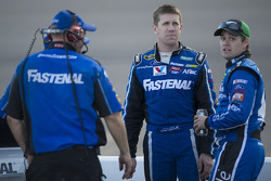 Carl Edwards e Ricky Stenhouse Jr.