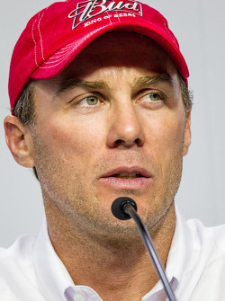 Championship contenders press conference: Kevin Harvick, Richard Childress Racing Chevrolet