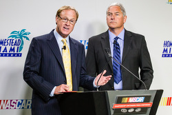 Championship contenders press conference: Rusty Wallace