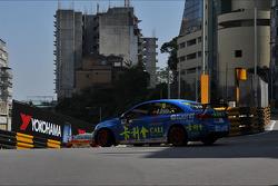 Pepe Oriola, Chevrolet 1.6T, Tuenti Racing Team