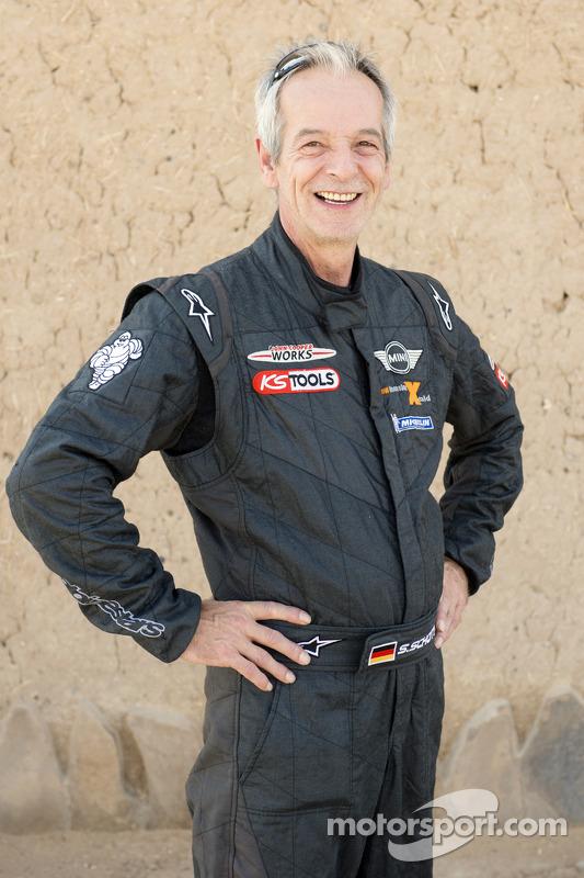 Stephan Schott