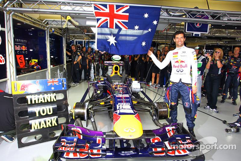 Sao Paulo 2013: Abschied aus der Formel 1