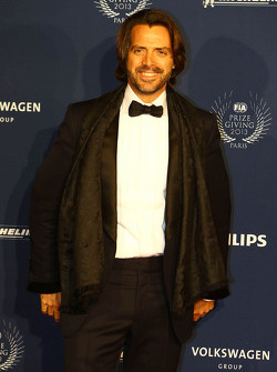 Stephane Ratel, Head of SRO