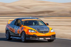 #5 Fantasy Junction Acura RSX-S: Bobby Carter, Ward Rose, Spencer Trenery, Bruce Trenery