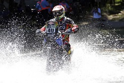 #40 Speedbrain: Juan-Carlos Salvatierra