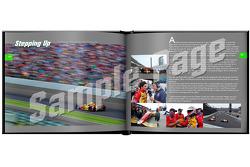 Ladder 2013 anteprima libro