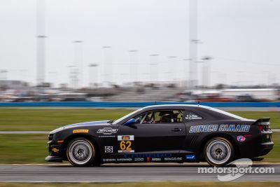 SCC: Daytona January test