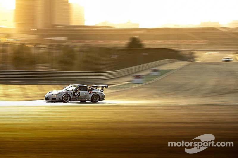 #45 Car Collection Motorsport Porsche 997: Peter Schmidt, Ingo Vogler, Wolfgang Kemper, Miro Konopka
