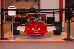 John Surtees Display,1970 Surtees F1 Car