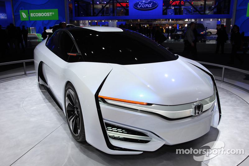 Honda FCEV Konsepti
