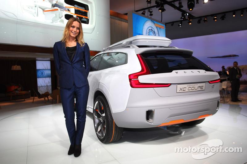 Volvo XC Concept