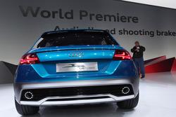 Audi allroad concept