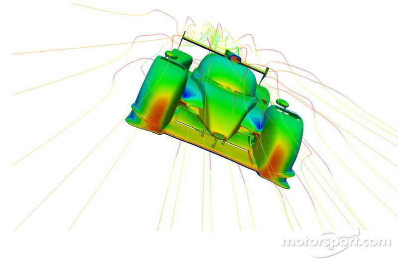 Комп'ютерний ескіз концепту Perrinn LM P1