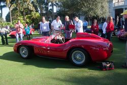 Ferrari 335 S Spyder, 1958