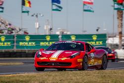 Michael Luzich, Central Florida Ferrari