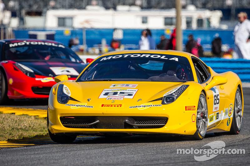 John Farano, Ferrari of Beverly Hills