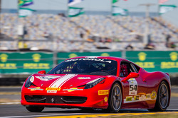 Michael Luzich, Ferrari of Central Florida