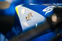 Suzuki detail
