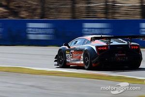 #48 Lamborghini Gallardo LP560-4: Justin McMillan, Steve Richards, Dale Wood, Ross Lilley