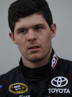 Ryan Truex, BK Racing Toyota