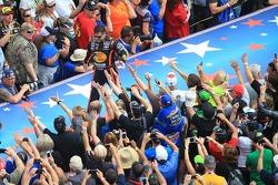 Tony Stewart, Stewart-Haas Racing Chevrolet