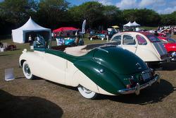 1952 Daimler DB18-SS Convertible