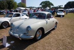 1963 Porsche 356 Coupe