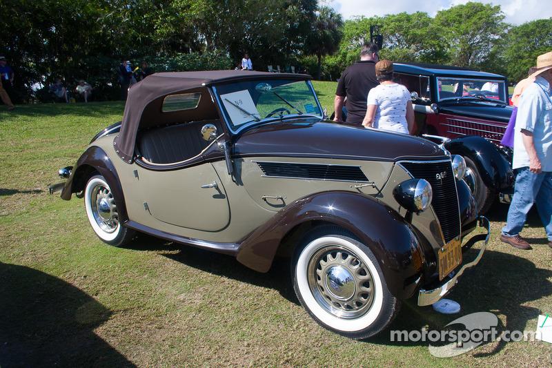 1937 Ford Eifel Roadster