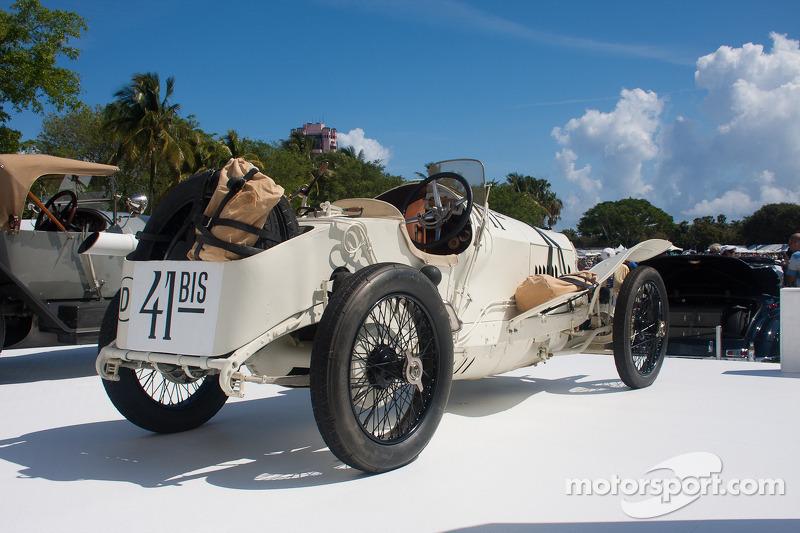 1914 Mercedes GP