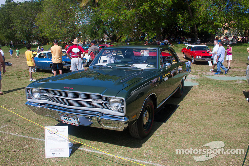 1969 Dodge Dart GTS  M Code