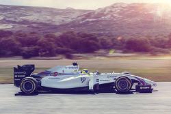 El Williams FW36