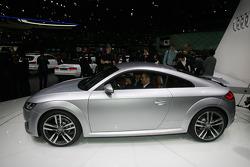 Audi TT 20 T Quattro