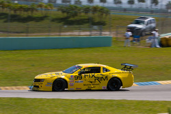 #99 FixRim Mobile Wheel Repair Chevrolet Camaro: Joe Fitos