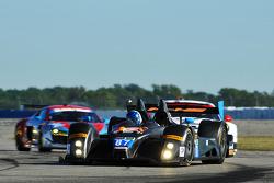 #87 BAR1 Motorsports ORECA FLM09: Gaston Kearby, Bruce Hamilton, Tonis Kasemets