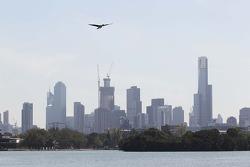 Vista de Melbourne