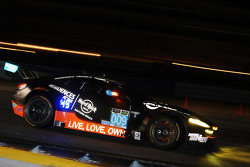 #009 TRG-AMR Aston Martin V12 Vantage: Kris Wilson, Max Riddle, Brandon Davis