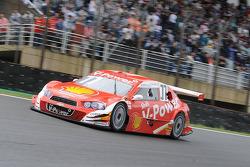 Valdeno Brito ve Jeroen Bleekemolen, Shell Racing Chevrolet