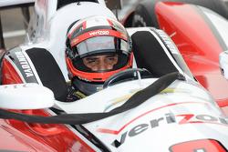 Juan Pablo Montoya, Penske Chevrolet Takımı
