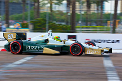 Mike Conway, Ed Carpenter Racing Chevrolet