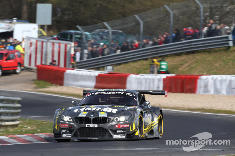 Uwe Alzen, Philip Wlazik Uwe Alzen Automotive, BMW Z4 GT3