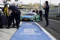 L'auto di Augusto Farfus, BMW Team RBM BMW M4 DTM