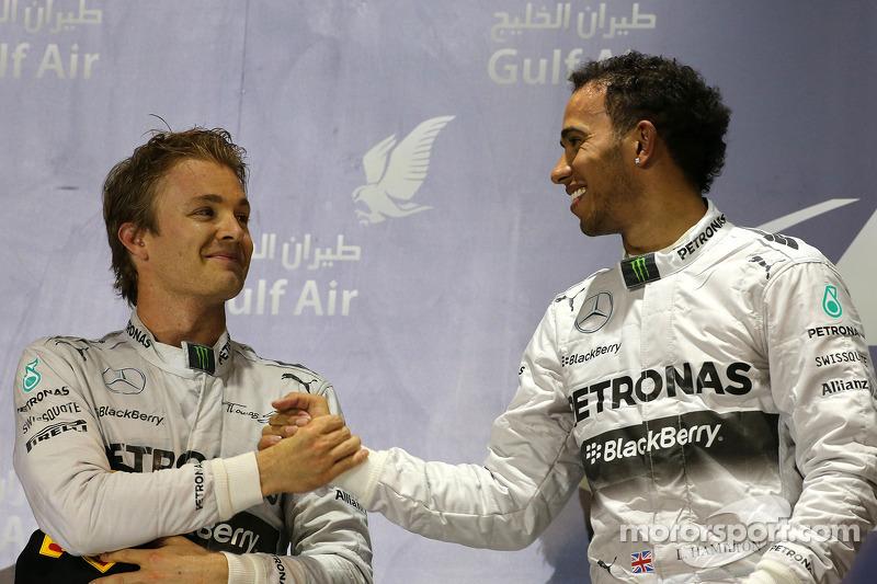 24. Гран При Бахрейна 2014